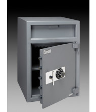 Gardall LCF3020C 5.66 cu. ft. Light Duty Depository Safe