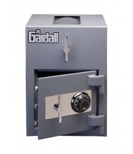 Gardall LCR2014C 0.91 cu. ft. Light Duty Depository Safe