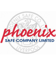 Phoenix Safe 9027 Hanging Bar for Letter-Size Filing in Lateral Files