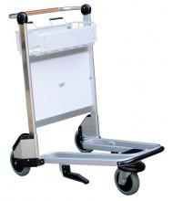 Vestil LUG-B Nesting Multi-Use Cart With Brakes