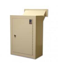 Protex MDL-170 Through-Wall Adjustable Chute Wall Drop Box
