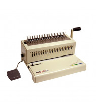 Akiles MegaBind-1E Electric Punch Plastic Comb Binding Machine