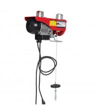 Vestil 18/36 ft. Electric Mini Cable Hoist 200 to 400 lb Load