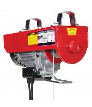 Vestil 18/36 ft. Electric Mini Cable Hoist 400 to 800 lb Load