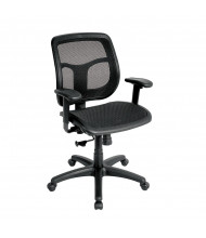 Eurotech Apollo MMT9300 Multifunction Mesh Mid-Back Task Chair