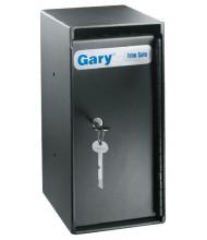 FireKing Gary Mini Trim Cash Drop Safe MS1206