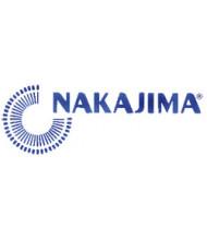 Nakajima NAKEC001 Correctable black typewriter ribbons