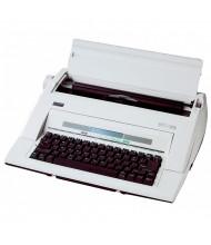 Nakajima WPT-160 Electronic Portable Typewriter with Display