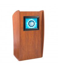 Oklahoma Sound Vision LCD Screen Lectern