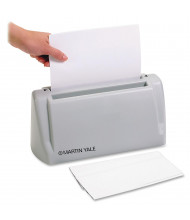 Martin Yale P6200 3-Sheet Desktop Letter Folding Machine