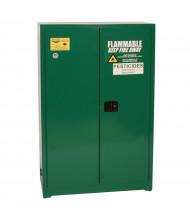 Eagle 45 Gal Pesticide Storage Cabinet