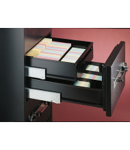Phoenix Safe 9009 Drawer-in-a-Drawer for Vertical Files