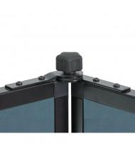 Screenflex Panelocks for 7-Panel 13' W Room Dividers