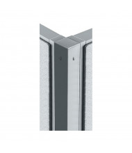 "OFM RiZe Corner Connector Post for 47"" H Room Dividers"