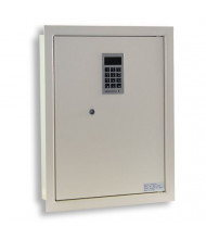 Protex PWS-1814E .44 Cubic Inch In-Wall Safe Electronic Safe