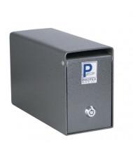 Protex SDB-100 210 Cubic Inch Counter Deposit Drop Box