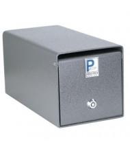 Protex SDB-101 388 Cubic Inch Counter Deposit Drop Box