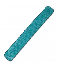 "Rubbermaid 36"" Microfiber Dry Hall Dusting Pad, Green"