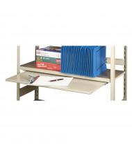 Tennsco RSMB Reference Shelf Kits for Imperial Shelving