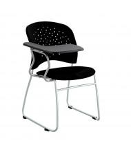 "Safco Reve 4039 10"" x 14"" Tablet Arm Student Chair Desk (Shown in Black)"
