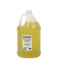 MBM Destroyit Special Formula Shredder Oil, 1 gal. Bottles (Qty 4)