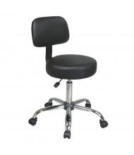 Office Star Work Smart Pneumatic Vinyl Drafting Chair