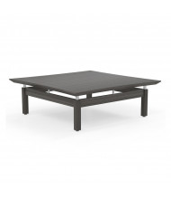 """Mayline Sterling STCT 48"""" W Square Coffee Table (Shown in Grey)"""