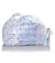 Swingline 35-60 gal Plastic Shredder Bags For TAA Compliant Shredders 100-Box