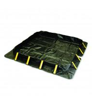 """Eagle Talon SX 8"""" H Flexible Spill Containment Berms (4 ft. x 4 ft.)"""