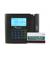 Acroprint TQ600M Magnetic Stripe Terminal Only