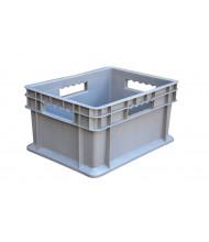 Vestil Small Bin for Multi-Tier Stack Carts