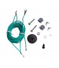 Tennsco TWG-20 Grounding Kit for Technical Workstations