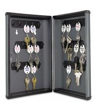 SteelMaster 30 Key Security Key Cabinet 2017230G2