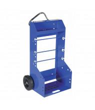 Vestil WIRE Wire Reel Caddies 150 to 300 lb Load (Shown in Model WIRE-D-WHK)