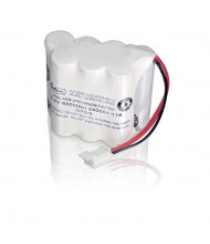 Lathem Rechargeable Backup Battery