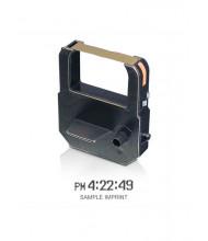 Lathem Black Ribbon cartridge for 1600E/1000E/1500E/5000EP/7000E/7500E/900E
