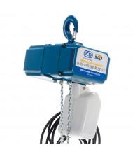 Vestil 13 ft. Variable Speed Electric Chain Hoist 1000 lb Load