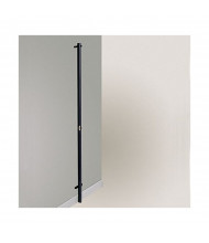 """Screenflex 88"""" H Wall Frame for Room Dividers"""