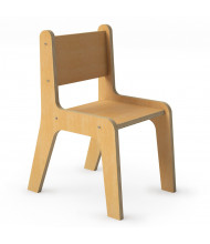 """Whitney Brothers 12"""" Economy Chair"""