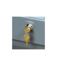 Tennsco CL-1 Cam Lock for WBD-1 Stackable Drawer