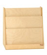 Wood Designs Tot Size Book Display