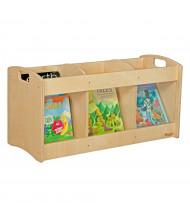 Wood Designs See-All Preschool Book Browser