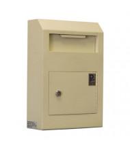 Protex WDS-150 313 Cubic Inch Wall-Mount Drop Box