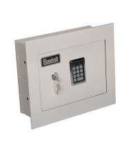Gardall WS1317EK .34 cu. ft. Electronic Concealed Wall Safe with Flange