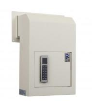 Protex WSS-159E II Through-Door Electronic Lock Drop Box