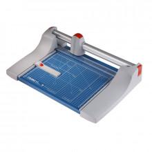 "Dahle 440 14-1/8"" Cut Premium Rolling Paper Trimmer"