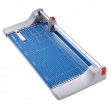 "Dahle 444 26-3/8"" Cut Premium Rolling Paper Trimmer"