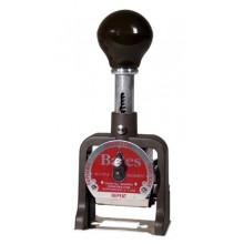 Advantus 7EMULT 7 Wheel Numbering Machine