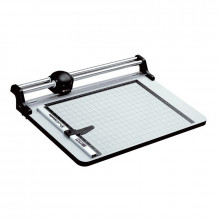 """Akiles Roll@Blade18 High Precision 18"""" Cut Rotary Paper Trimmer"""
