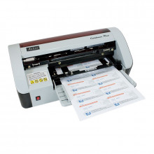 Akiles CardMac Plus 10 Up Business Card Slitter